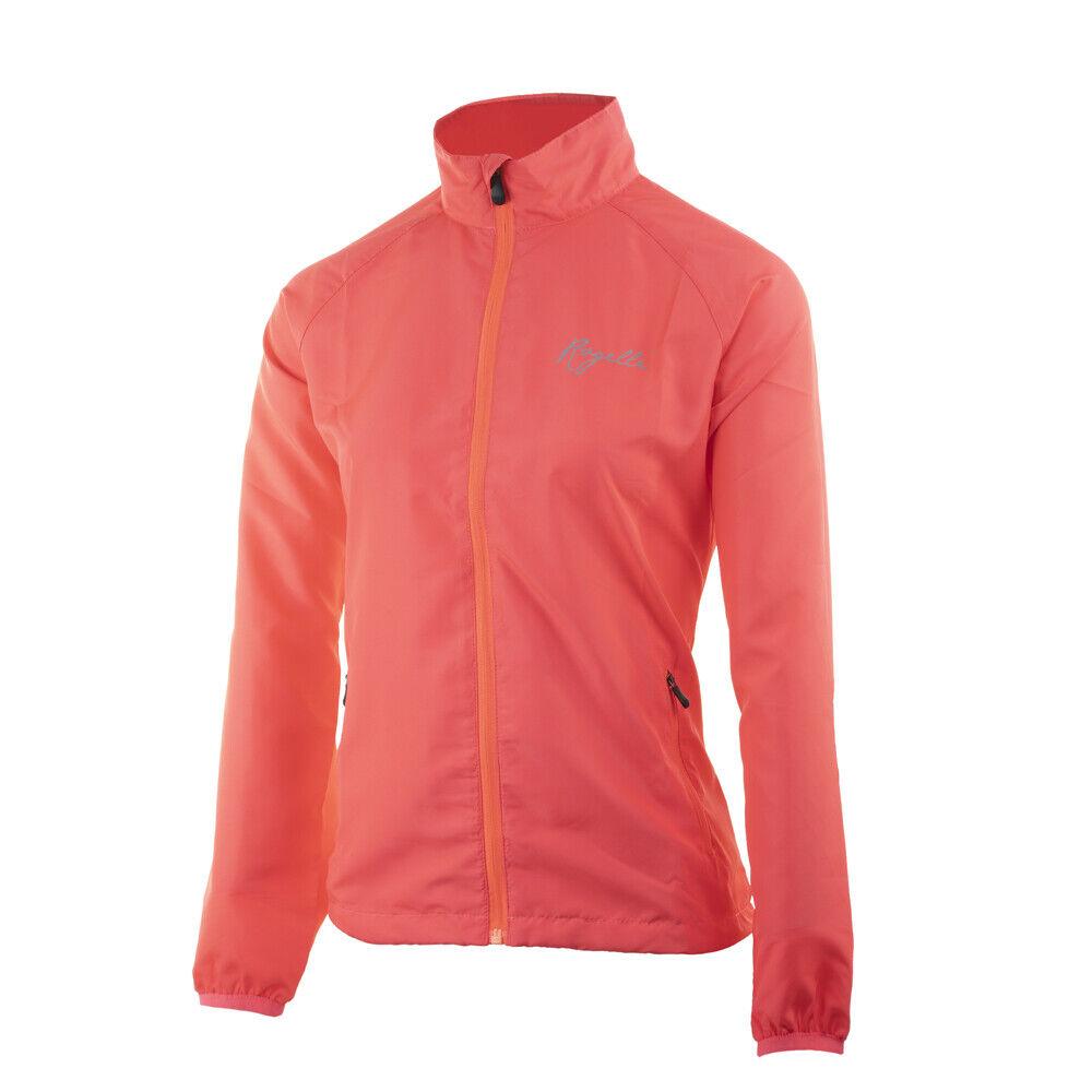 ROGELLI RUN JOY DaSie Laufjacke Windjacke Laufen Joggen Jacke Jacket Sport
