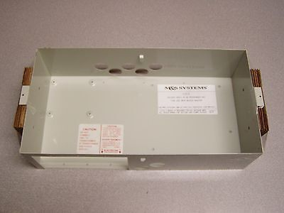 H6X Wall Housing TE5 Transformer for MC602 MC702 Intercom by M/&S