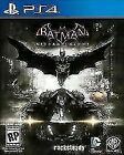 Batman: Arkham Knight (PlayStation 4, 2015)