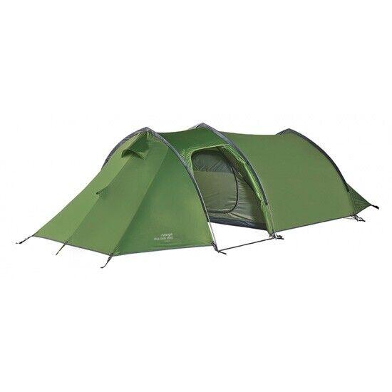 Vango Pulsar Pro 200 TENPULSARP32151 Tiendas de Campaña Camping Familiar