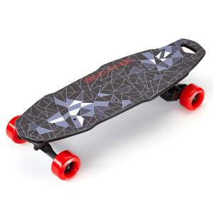 Benchwheel Penny Board 1000w Electric Skateboard Black