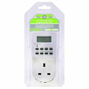 Timer-Switch-24-Hour-7-Day-Digital-Programmable-Plug-LCD-Display-Min-Week