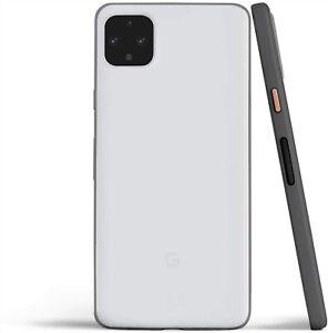 Google-Pixel-4-XL-G020J-64GB-Clearly-White-Sprint-Single-SIM