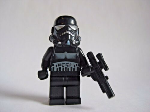 Lego SHADOW TROOPER Star Wars Minifigure from 7667 7664
