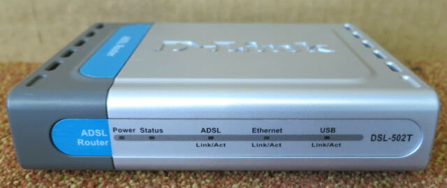 DLINK DSL 502 T USB TREIBER WINDOWS 8