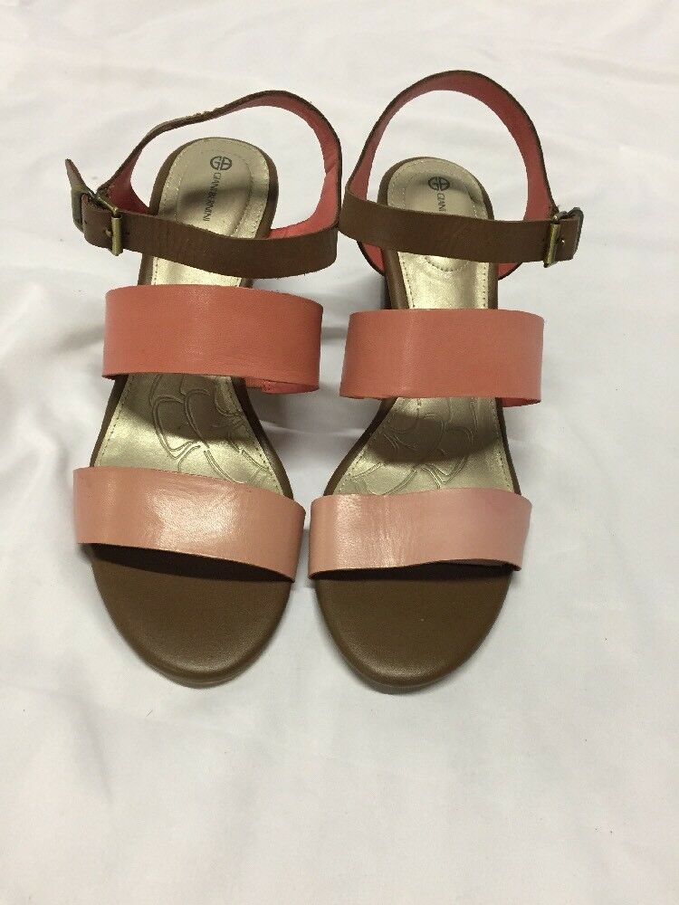 GIANI BERNINI Women's Sandals Sandals Women's Size 8.5 e8ab83