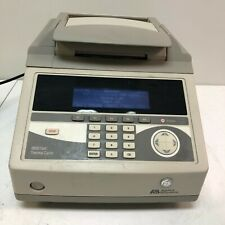 Abi Applied Biosystems 9800 Fast Thermal Cycler 96 Well Block Tested And Working
