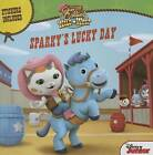 Sheriff Callie's Wild West Sparky's Lucky Day by Disney Book Group (Paperback / softback, 2015)