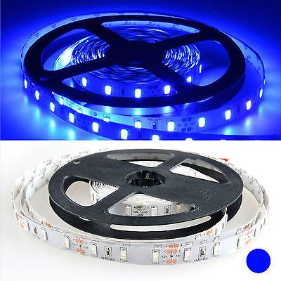 5M 300 Leds 12V red blue White green Non Waterproof 5630 Xmas LED Strip Light