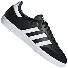online store 80e5f 3f2fc Adidas Originals Samba Women s Sneakers Trainers Sport Shoes Leather Shoes  Shoes