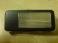 BMW E36 3SERIES SALOON/ESTATE/COMPACT/COUPE BLACK SUNVISOR LIGHT 140929