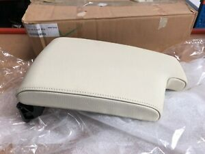 BMW-Genuine-Centre-Console-Armrest-Lemon-NEW-E90-E91-51167157813