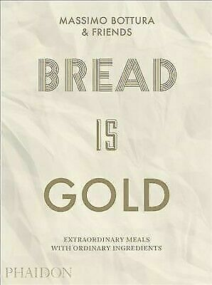 Bread Is Gold 2