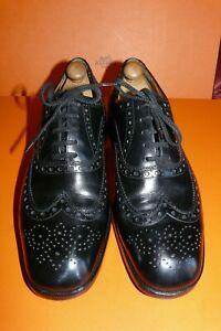 """UNIC - FENESTRIER - Chaussures CUIR Homme - """" DERBY  """" - Pointure 42"""