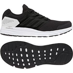 647a1c4920f Adidas Men Running Shoes Galaxy 4 Trainers Cloudfoam Training CP8826 ...