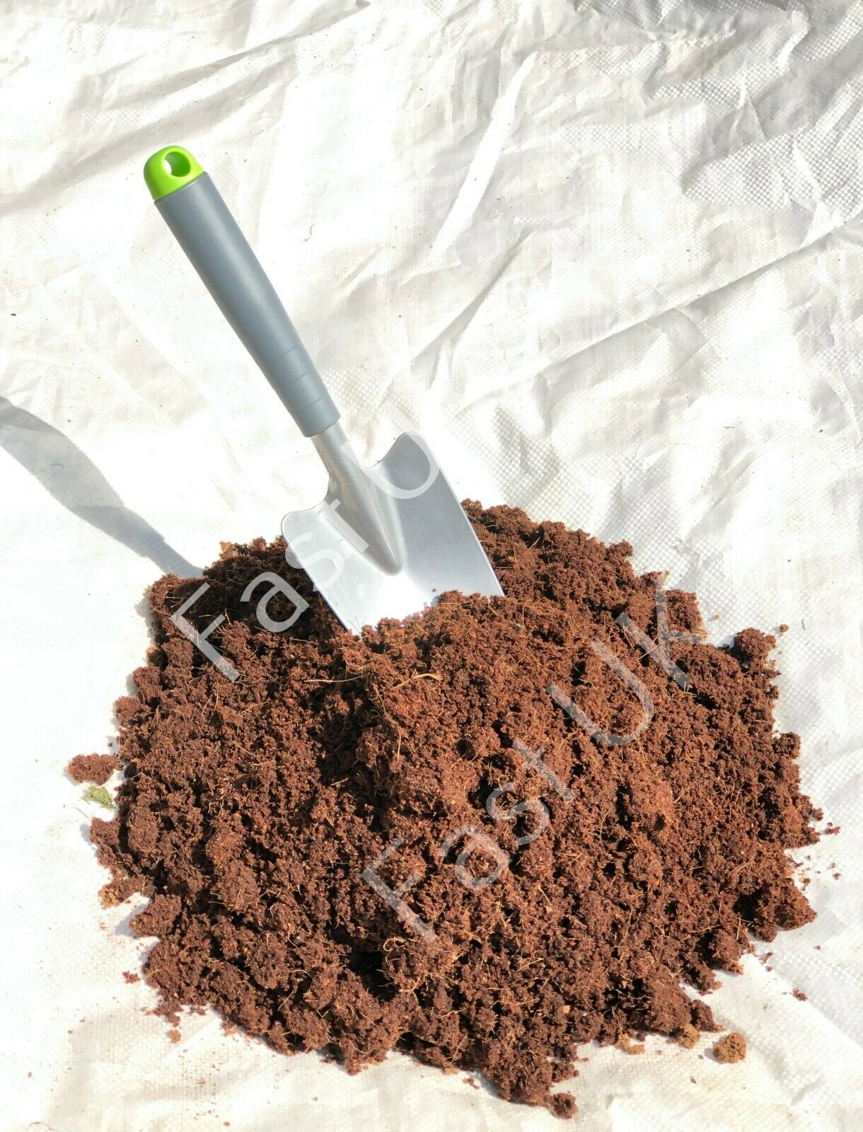 1-40 Litres of Cactus Succulent Bonsai Potting Soil / Indoor Cacti Aloe Compost
