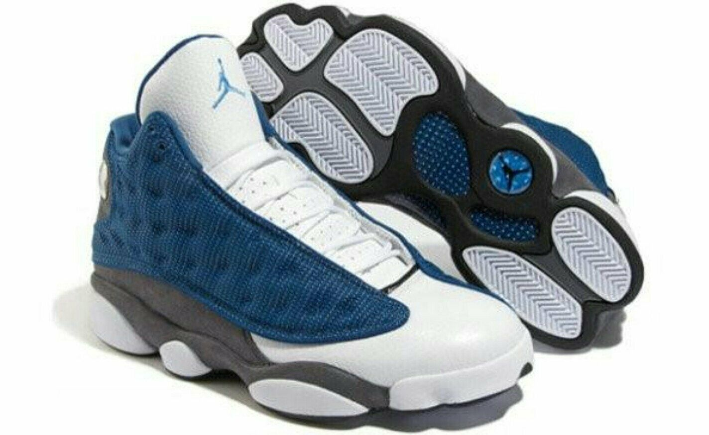 2be62b4b8 AIR JORDAN RETRO 13 FLINT LAST ONE SZ 13 nqnscf8511-Athletic Shoes ...
