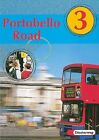 Portobello Road 3 Textbook. Klasse 7 von Christoph Edelhoff (1999, Gebundene Ausgabe)