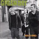 GREEN DAY Warning CD New