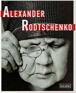 Alexander Lawrentjew: Alexander Rodtschenko (2008) - Düsseldorf, Deutschland - Alexander Lawrentjew: Alexander Rodtschenko (2008) - Düsseldorf, Deutschland