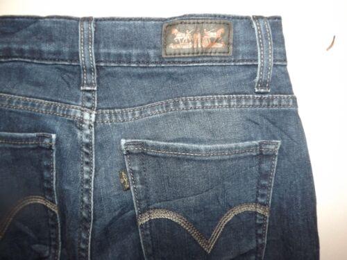 Boot Levis originale 512 Cut 952 L28 Jeans W24 qOFwap8