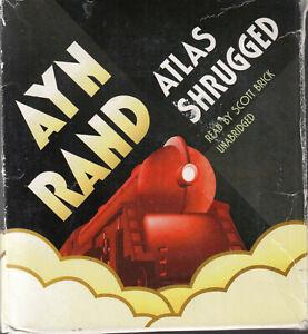Ayn-Rand-Atlas-Shrugged-50CD-Audio-Book-Unabridged-FASTPOST