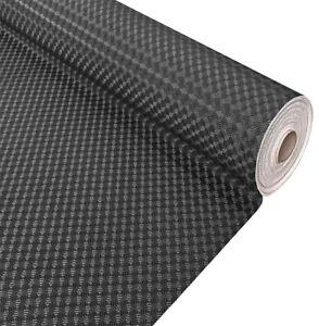 Proteggi-tavolo-mollettone-sotto-tovaglia-morbido-antiscivolo-antiurto-nero