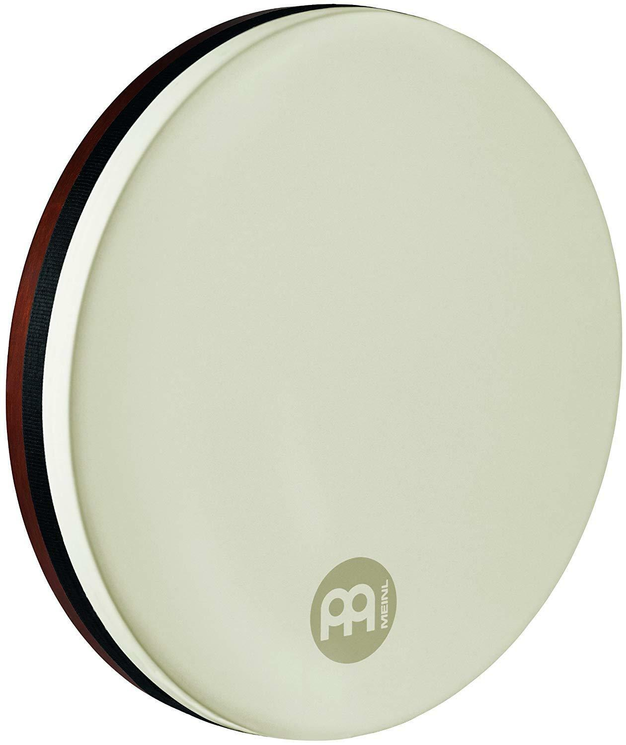 Meinl Percussion 16 Zoll Synthetic Head Bendigrs Frame Drums - braun - FD16BE-TF