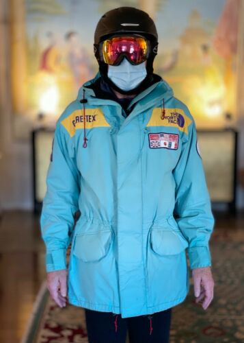 North Face Trans-Antarctica Jacket Excellent Vinta