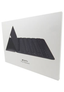 Apple-Smart-Keyboard-For-iPad-Pro-10-5-in-MPTL2LL-A-A1829-Black-Cover-Authentic
