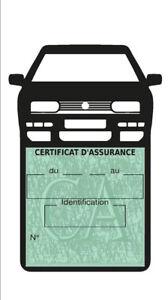 Porte étui vignette assurance auto Golf 3 Volkswagen Stickers rétro - France - État : Neuf: Objet neuf et intact, n'ayant jamais servi, non ouvert. Consulter l'annonce du vendeur pour avoir plus de détails. ... Marque: SAR-MLB - France