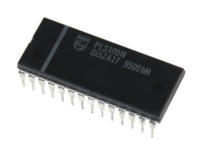 New Old Stock Chip Pls-100n C64 Il Pla-