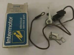 Rupteur-points-Intermotor-22440-Citroen-Visa-Peugeot-104
