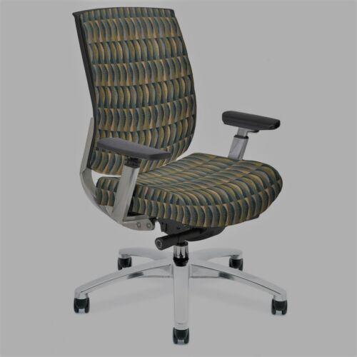 Crypton® Arc//com Panache  Modern Contemporary Shapes Upholstery Fabric