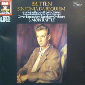 CD-BRITTEN-sinfonia-da-requiem-Rattle-EMI-Pressage-Japon
