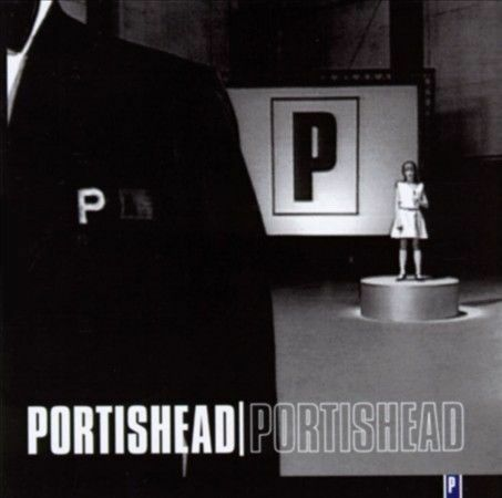 1 of 1 - Portishead by Portishead (CD, Sep-1997, Go! Discs (USA))