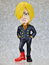 One Piece Figure - 2014 Sanji - Banpresto Anime Ichiban Kuji History of Zoro