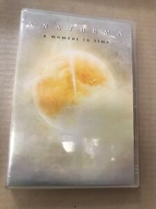 ANATHEMA-MOMENT-IN-TIME-NEW-DVD-Region-Free-0-Metal