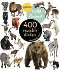 Eyelike Stickers: Wild Animals by Workman Publishing (Paperback / softback, 2014)
