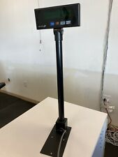 Logic Controlspd3000 Bk Pos Display Tested Works Great