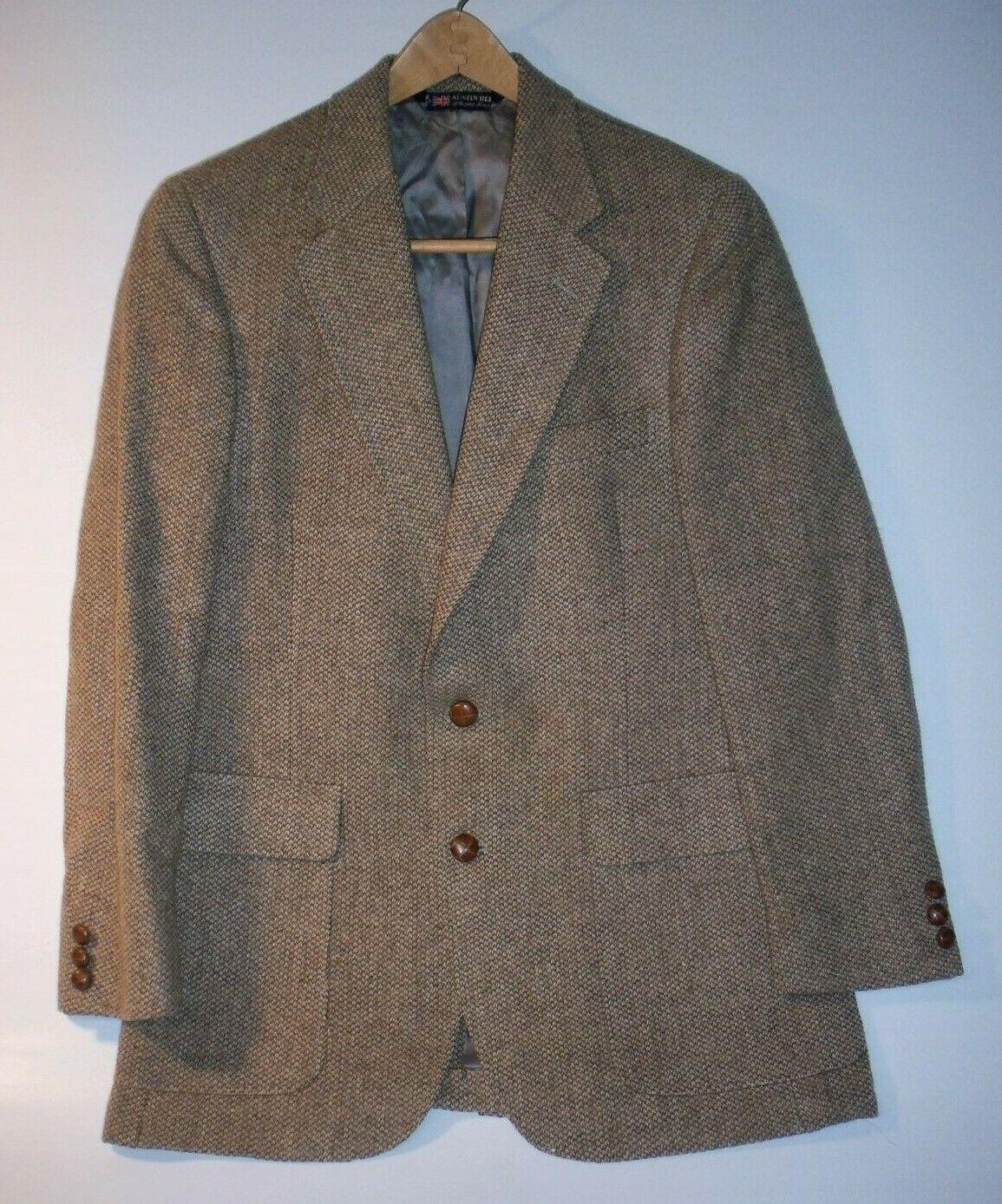 Kupit Austin Reed Of Regent St Wool Blend Brown Na Aukcion Iz Ameriki S Dostavkoj V Rossiyu Ukrainu Kazahstan