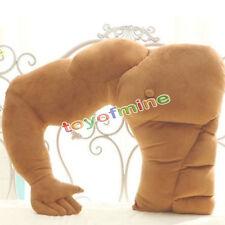 Funny Boyfriend Arm Throw Pillow Body Hug Girlfriend Cushion Bed Gift Home Decor