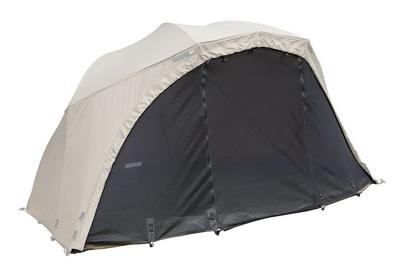 Fox R Series Brolly Mozzy Panel    Carp Fishing Shelter  factory outlet store