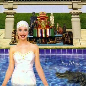 Tiny Music...Songs From The Vatican Gift Shop [Audio CD] Stone Temple Pilots