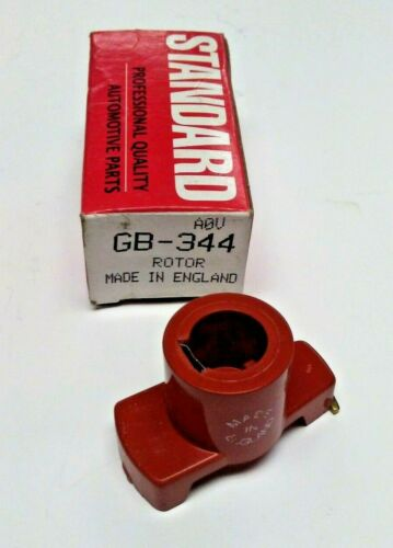 Distributor Rotor Standard Motor Products GB-344