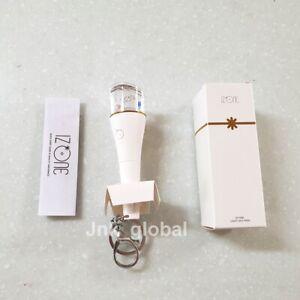 IZ-ONE-IZONE-OFFICIAL-LIGHT-STICK-MINI-KEYRING-034-100-Authentic-034-Free-Tracking