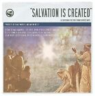 Salvation Is Created: A Christmas Album from Bifrost Arts by Various Artists (CD, Nov-2009, 2 Discs, Sounds Familyre)