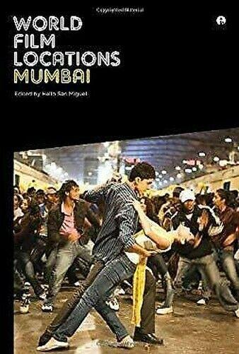 Mumbai - Welt Film Standorten von San Miguel, Helio