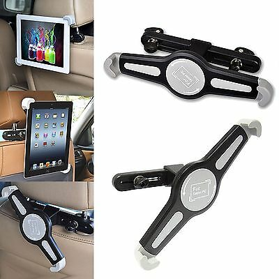 Car Back Seat Headrest Mount Holder For iPad 2 3 4 iPad Air iPad Mini Retina NEW