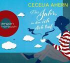 Das Jahr, in dem ich dich traf von Cecelia Ahern (2015)